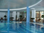 WORLD CLASS fitness and spa