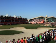 Abu Dhabi HSBC Golf Championship 17-20 Jan 2013
